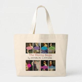 Os bolsas da saga de Darcy