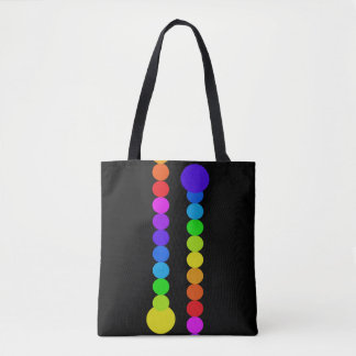 Os bolsas do arco-íris da diversidade do ORGULHO