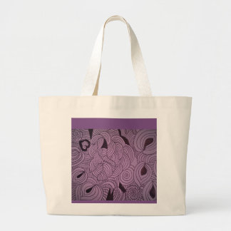 Os bolsas práticos coloridos lavanda