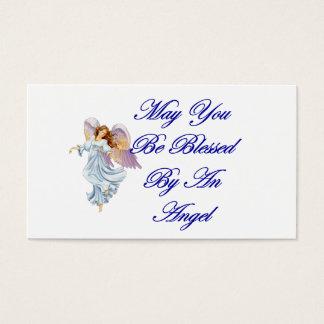 Os cartões da bênção - podem você ser abençoados