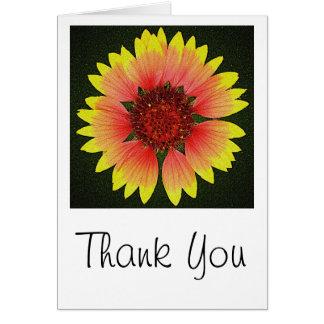 Os cartões de agradecimentos os mais brilhantes da