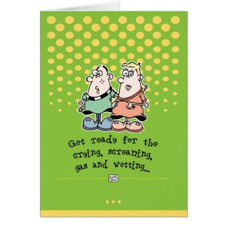 Os cartões por atacado de ChuckleBerry