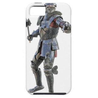 Os cavaleiros desafiam a seu oponente capa para iPhone 5