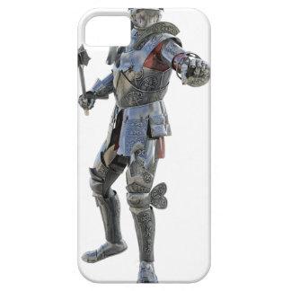 Os cavaleiros desafiam a seu oponente capas para iPhone 5