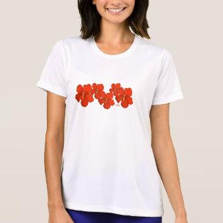 Os conjuntos do ~ do t-shirt de Kauai de hibiscus