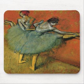 Os dançarinos no bar por Edgar Germano Hilário des Mousepad