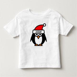 Os desenhos animados engraçados | do pinguim do camisetas