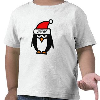 Os desenhos animados engraçados | do pinguim do Na Tshirt