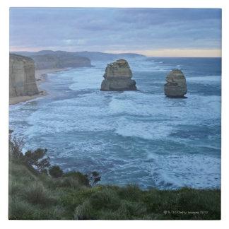 Os doze apóstolos, grande estrada do oceano