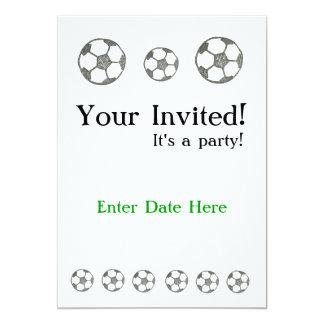Os esportes convidam #1 convites