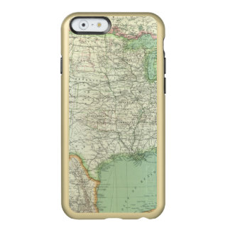 Os Estados Unidos 7 Capa Incipio Feather® Shine Para iPhone 6