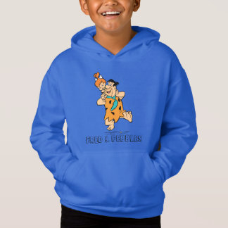 Os Flintstones | Fred & Flintstone dos seixos