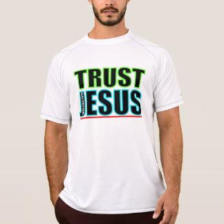 Os homens Preach a camisa