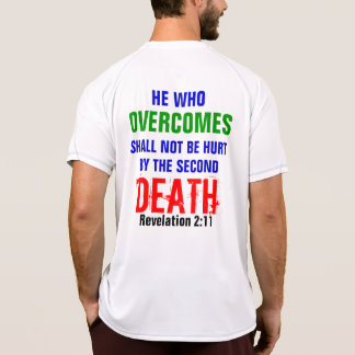 Os homens Preach a camisa T-shirts