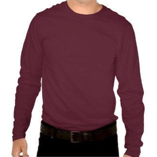 Os homens todos do carnaval denominam a tshirt