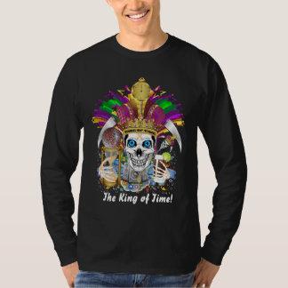 Os homens todos do carnaval denominam a tshirts