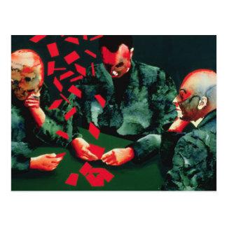 Os jogadores de cartão 1987