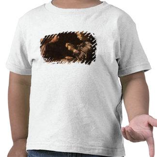 Os jogadores tshirt