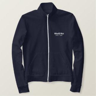 Os marinheiros precisam jaquetas da trilha