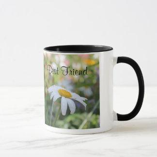 Os melhores amigos sabem toda sua caneca de café
