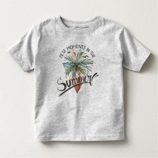 Os melhores momentos na camisa do verão |