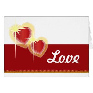 Os namorados felizes Dia-Personalizam - personaliz Cartao