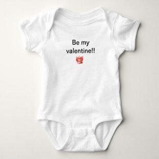 os namorados, sejam meus namorados!! body para bebê