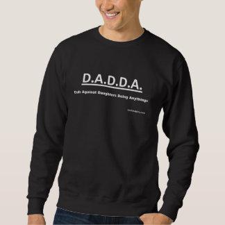 Os pais de DADDA contra as filhas que fazem Moleton