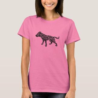 Os pitbull são camisa bonita