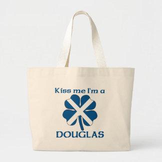 Os Scottish personalizados beijam-me que eu sou Do Bolsa Para Compra