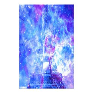 Os sonhos parisienses do amante papelaria