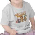 Os ursos de Bumbly Camiseta