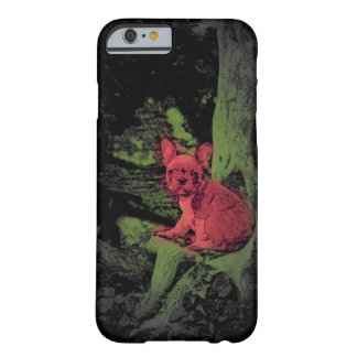 OShun coque iphone Capa Barely There Para iPhone 6