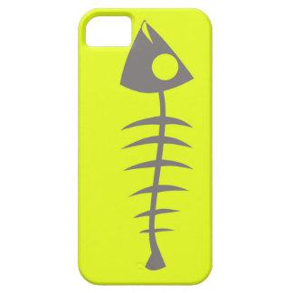 osso de peixes capa barely there para iPhone 5