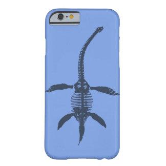 ossos de dinossauro capa barely there para iPhone 6
