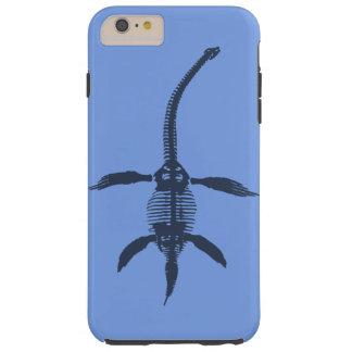 ossos de dinossauro capas iPhone 6 plus tough