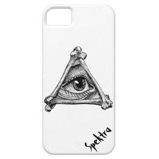 Ossos de Illuminati Capas Para iPhone 5