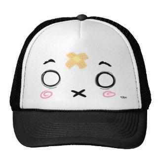 Ouch chapéu do camionista boné