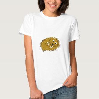 Ouriço Camiseta