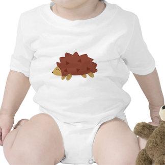 Ouriço Macacãozinho Para Bebês