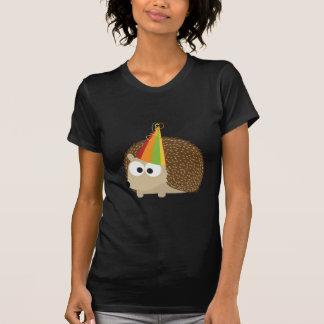 Ouriço do partido t-shirt