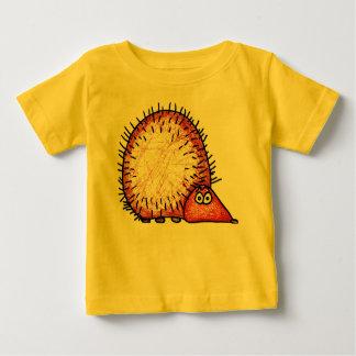 Ouriço legal camiseta