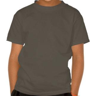 Ouriço no boné do sono tshirt