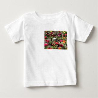 Ouriço temático Prouducts do jardim Tshirt