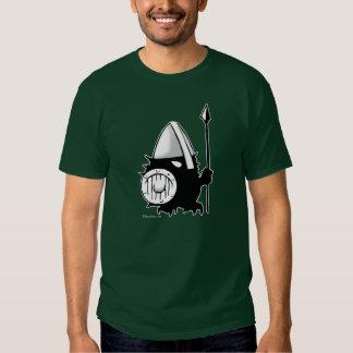Ouriços de Viking!! Tshirt