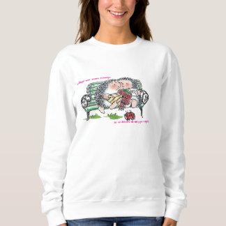 Ouriços dos amantes camisetas
