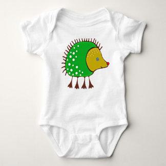 Ouriços T-shirts