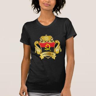 Ouro Angola Tshirt