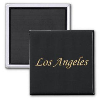 Ouro de Los Angeles - no preto Ima