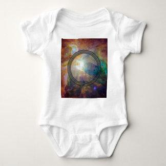 Ouroboros Body Para Bebê